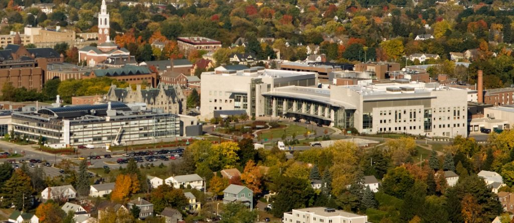 uvm vermont medical school
