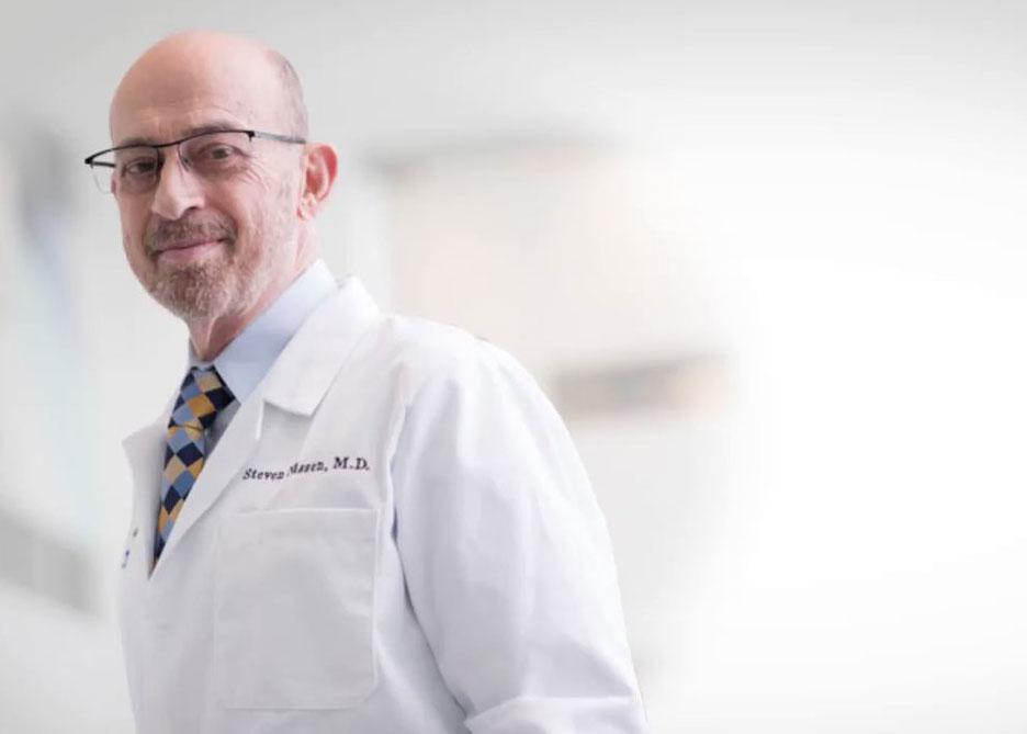 doctor steven nissen