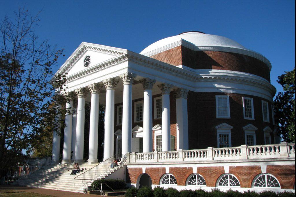 UVA medical School
