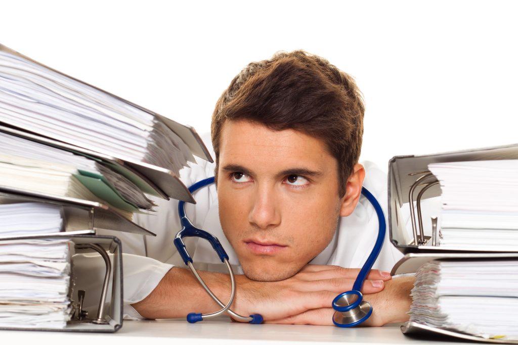 doctor overload