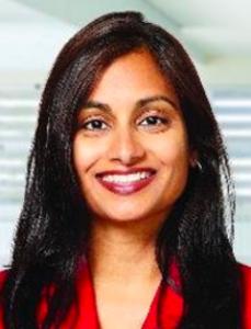 2019 Top Female Cardiologists Laxmi Mehta MD FACC FAHA