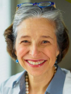 2019 Top Female Cardiologists Pamela S Douglas MD