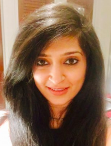 2019 Top Female Cardiologists Purvi Parwani MD