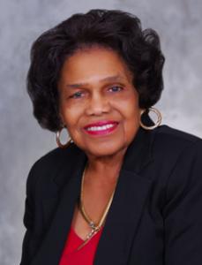 Edith Irby Jones MD