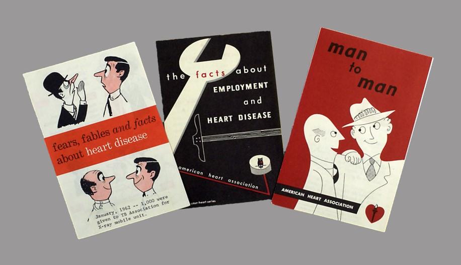 Heart Brochures